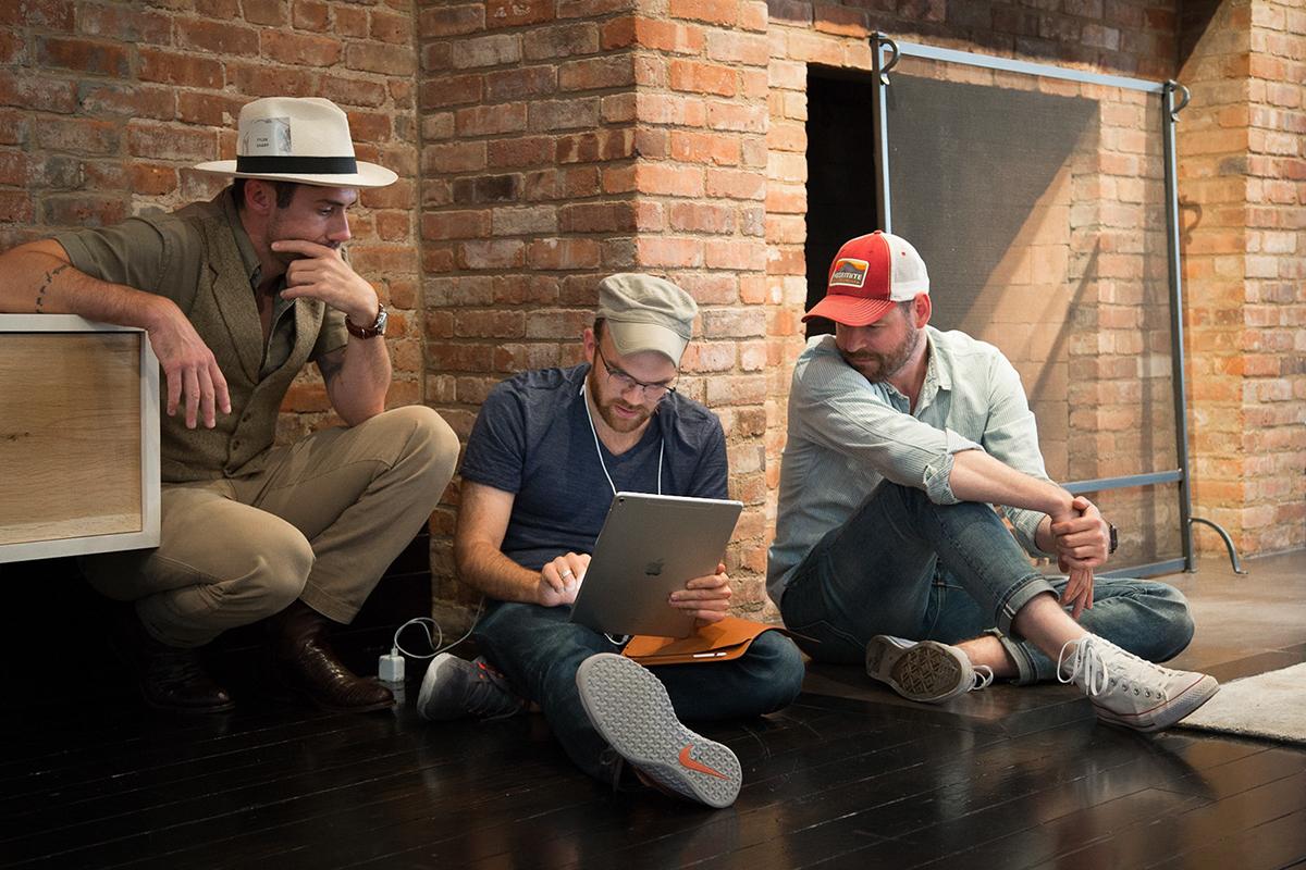 Creative Cloud adobe ipad pro apple pencil Mobile apps new york city