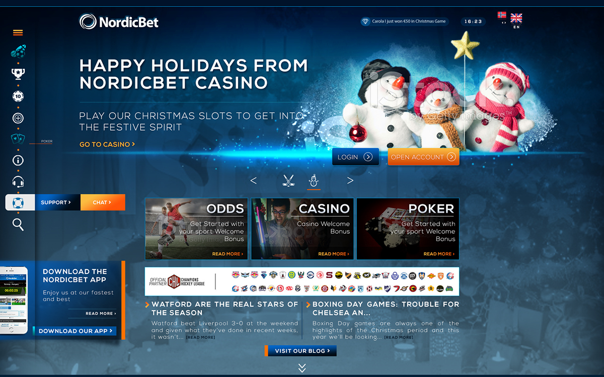 casino online test gaming seite