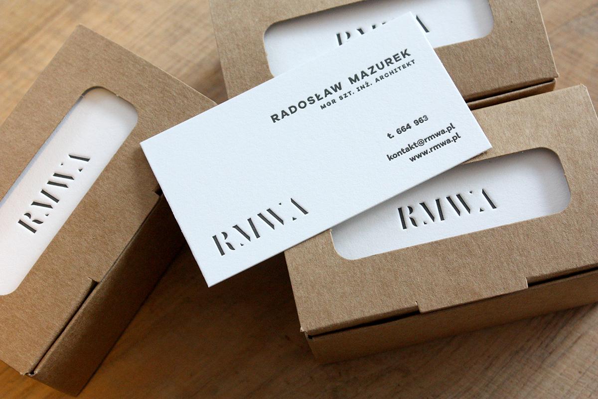 letterpress businesscard cottonpaper slowprint