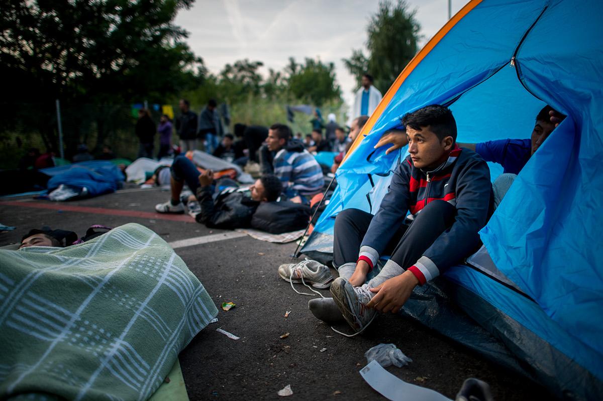Refugees,refugeecrisis,border,hungary,Europe,people,migrants,migrantcrisis,horgos