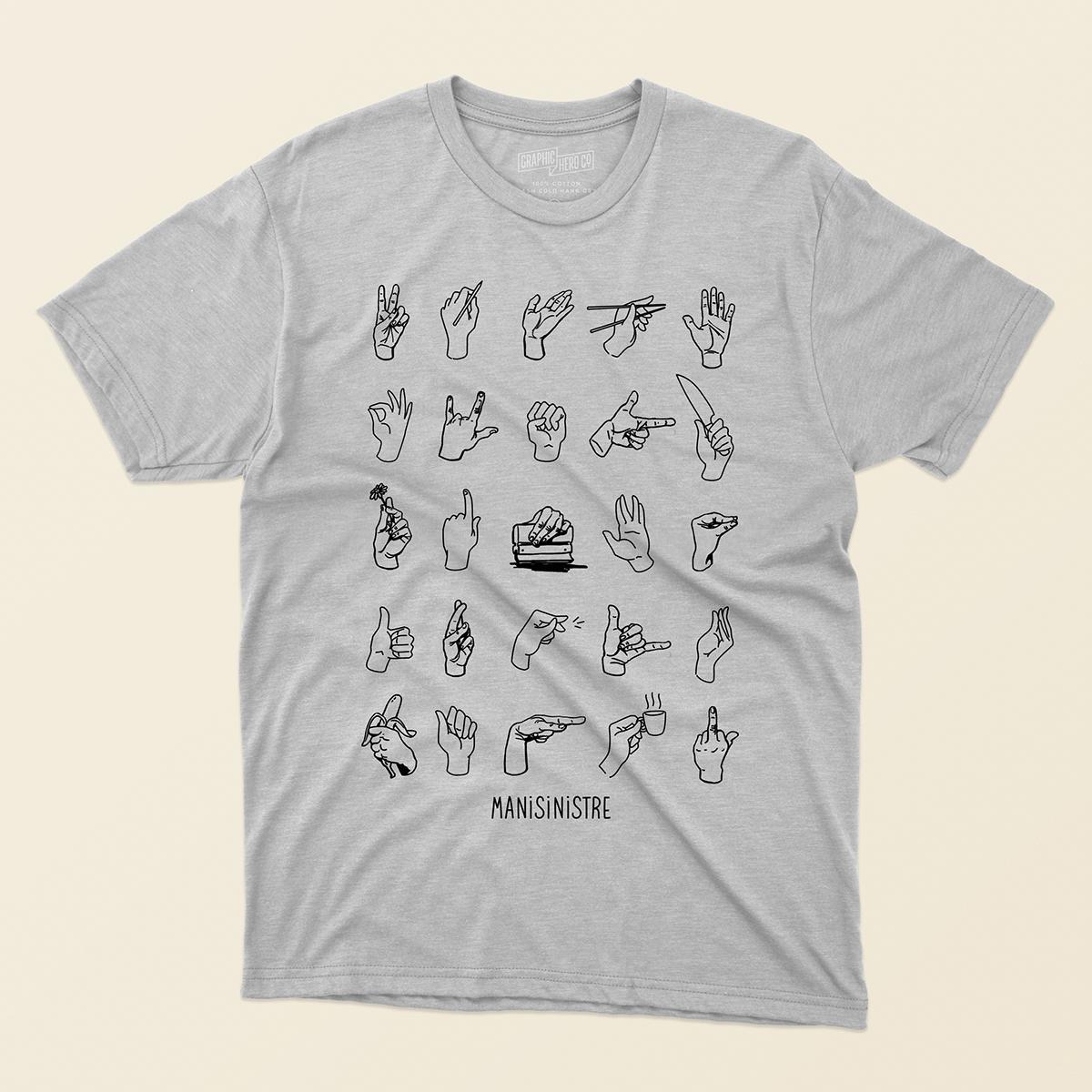 Image may contain: active shirt, shirt and clothing