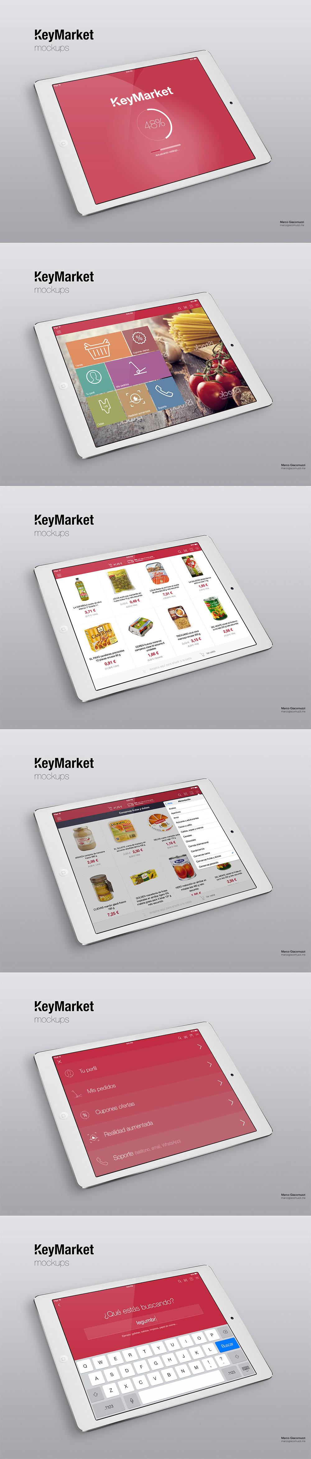 app,Ecommerce,concept design,mobile,iPad,tablet,UI