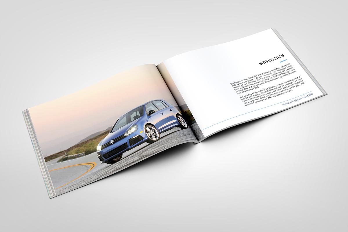 vw annual report   scad portfolios