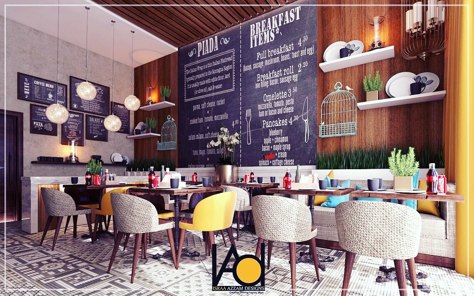 small restaurant design jeddah on behance rh behance net small restaurant interior design pictures small restaurant design images