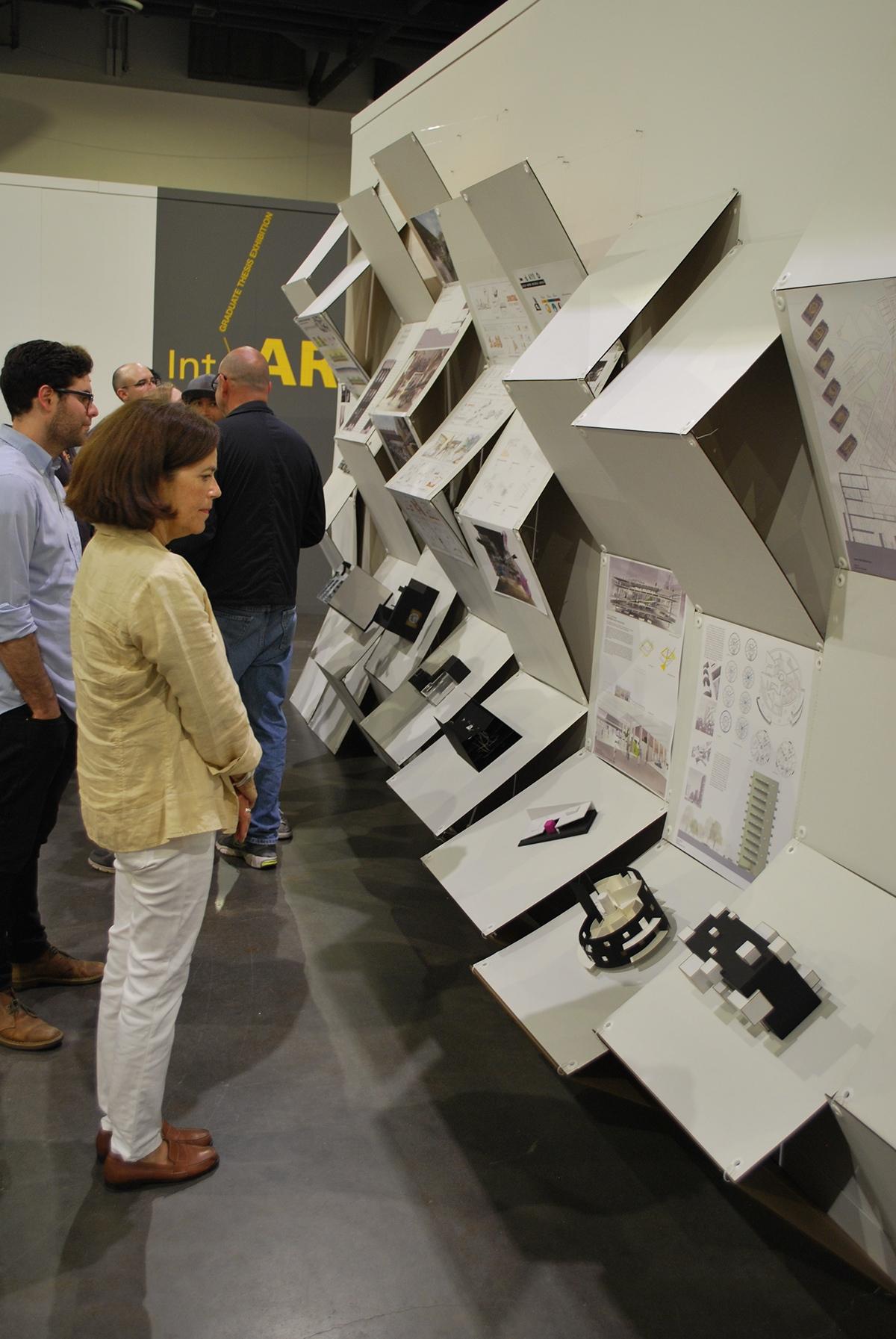 Phd thesis interior design