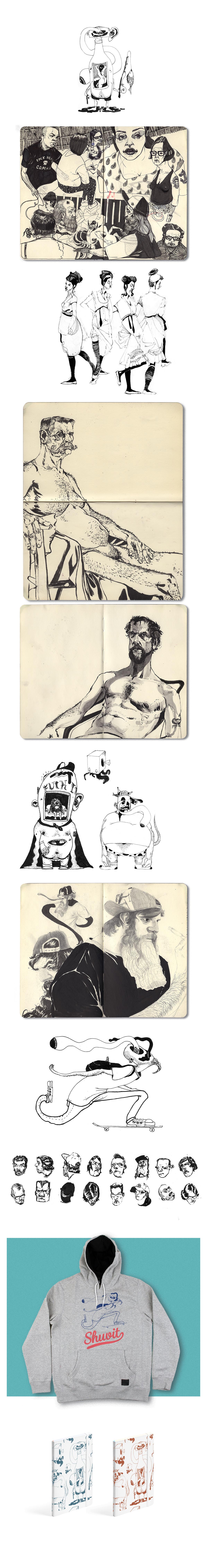 sketching sketchbook sketch