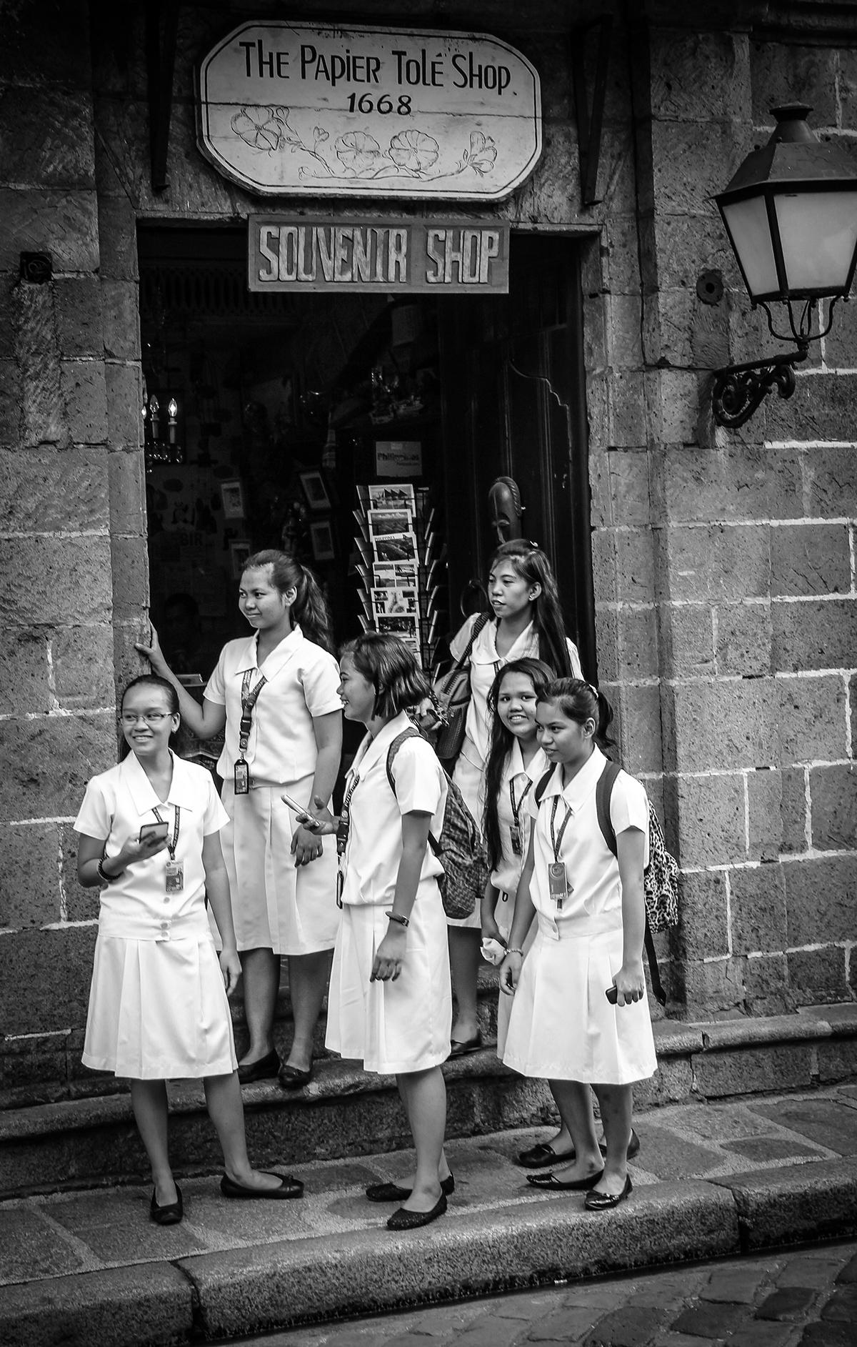 philippines portrait el nido palawan Boracay Manila Filipinos filipino black and white b&w