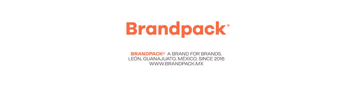 brand branding  brandpack Celebranding creative design disruptive group marketing   NewConcept