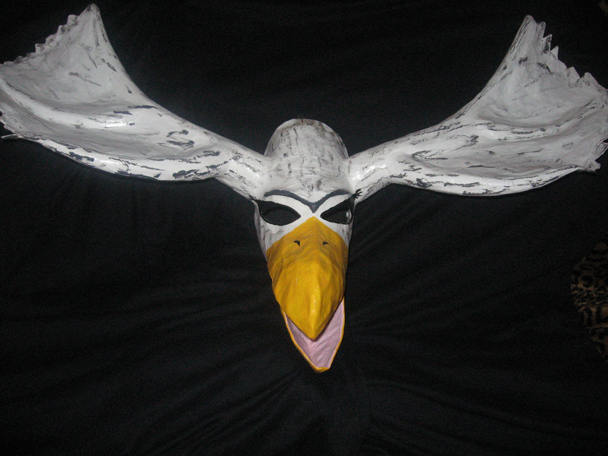 Vejigantes,school,univerisity,puerto rico,Rhode Island,masks,museum,gallery,News in RI