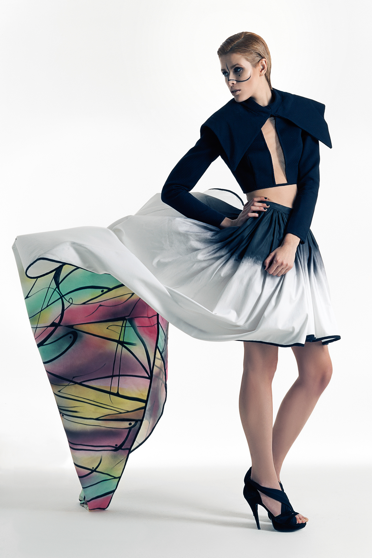 Fashion merchandising product development 27