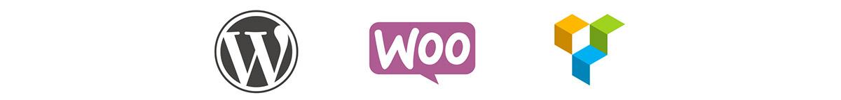type typography   Typographie Website Woocommerce wordpress visual composer