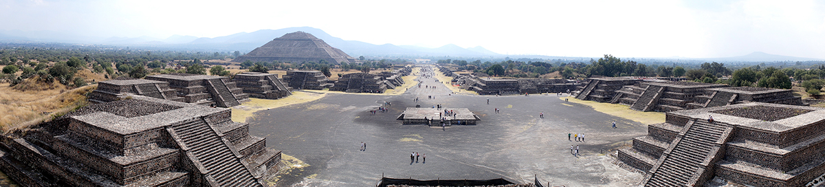 mexico Fotografia trip