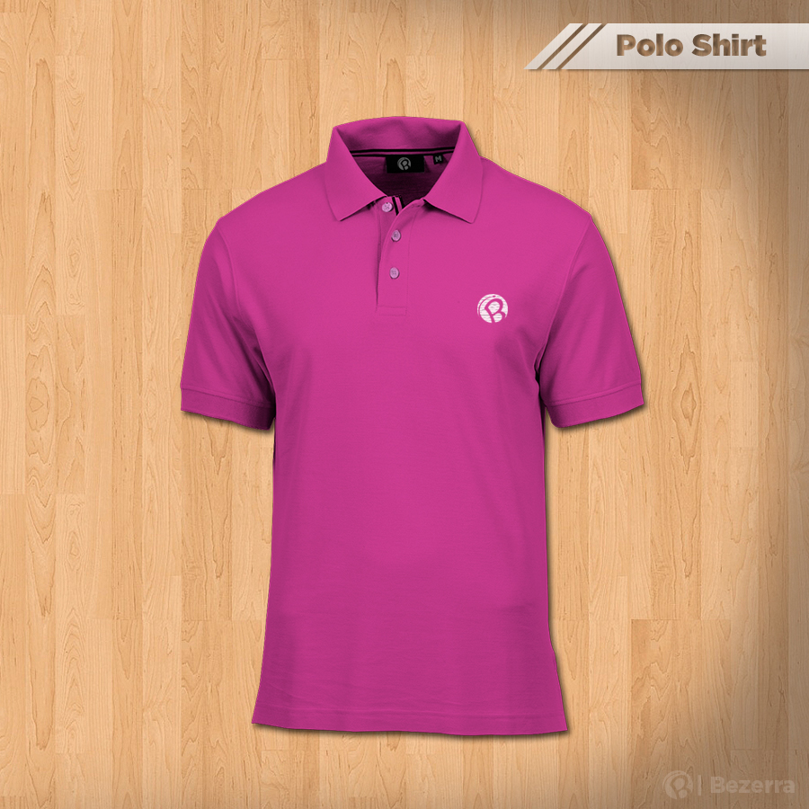 f83bc241 Free PSD Mockup | Polo Shirt. Víctor Bezerra •. Follow Following Unfollow.  Link to Download: