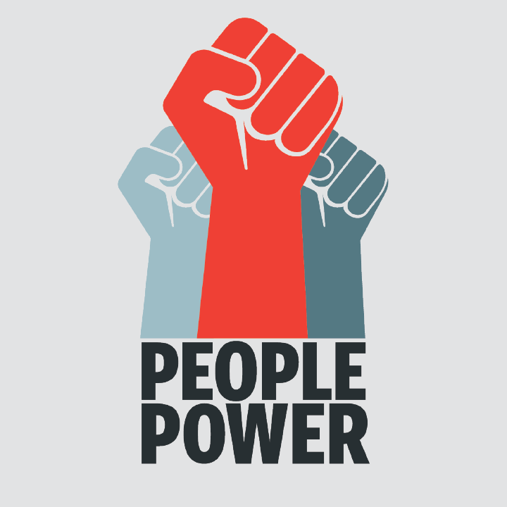 people power More than 65 breweries are making a beer called people power to benefit the aclu's people power project.