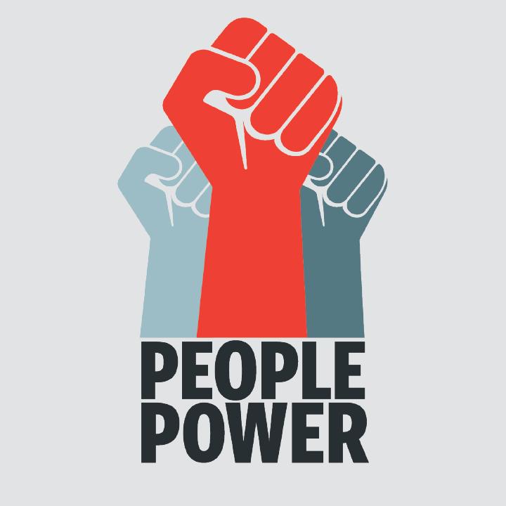 Aclu People Power On Behance