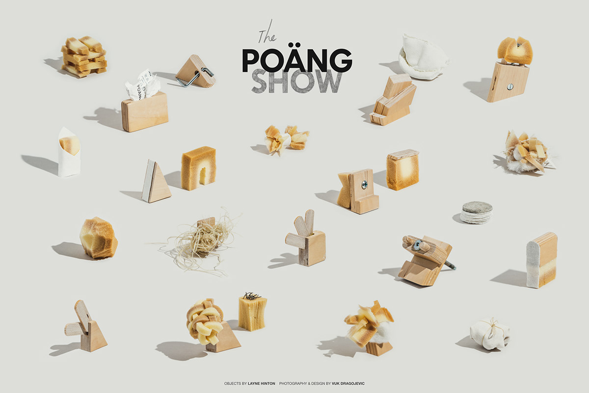 poang,ikea,art,Exhibition ,furniture,Toronto,chair,mobile,gallery,reimagine