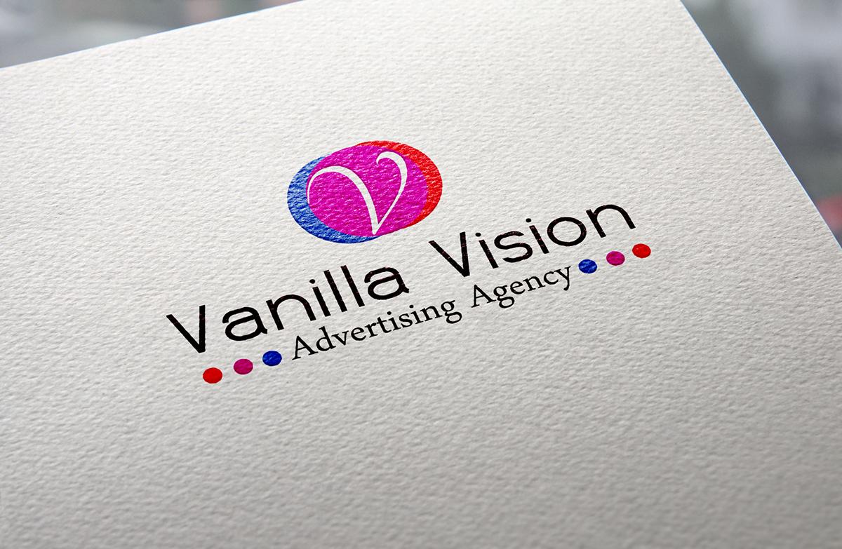 образом, рекламный логотип картинка девушка