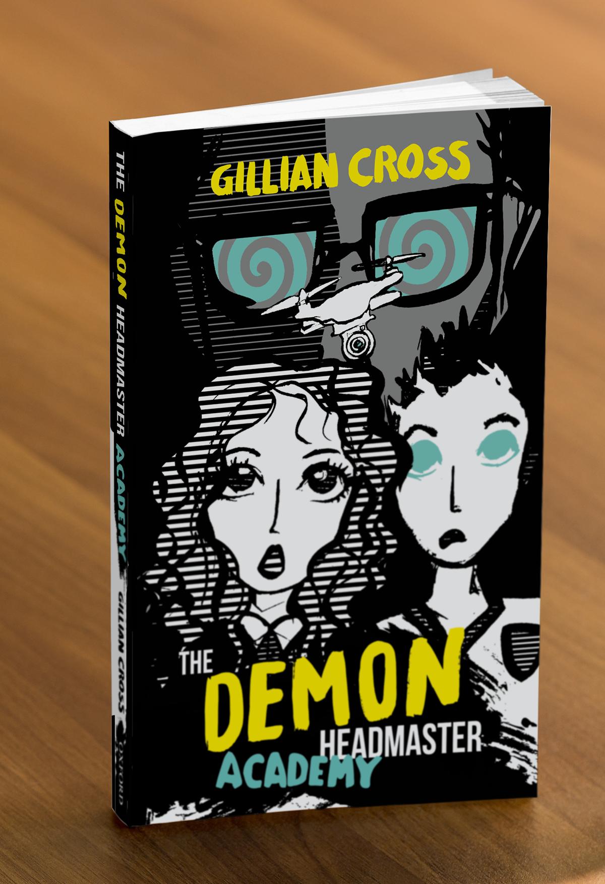 The Demon Headmaster Ebook
