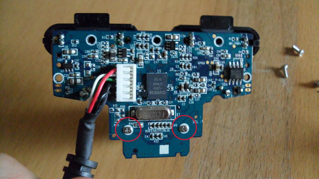 ing sony ps3 eye camera on behance eyetoy camera wiring diagram on