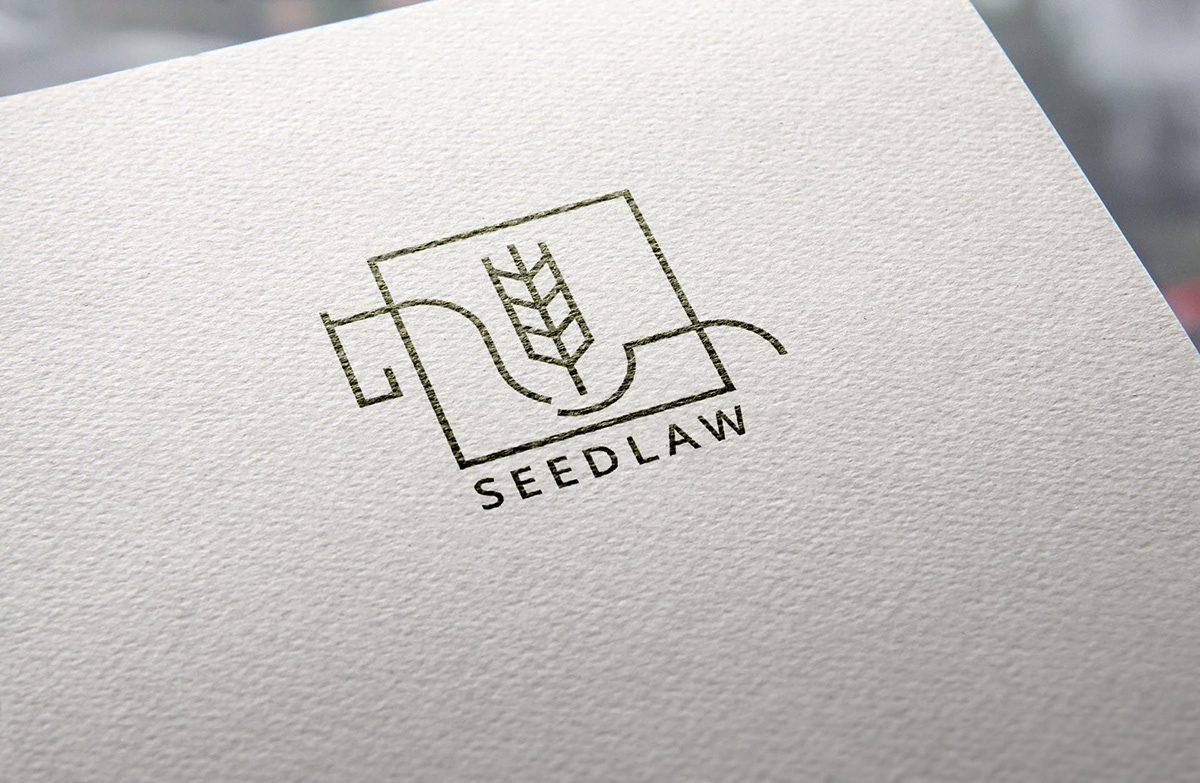 brand identity Logotype logo art-director graphic design  Corporate Media jurisprudence lawyer Minimalism