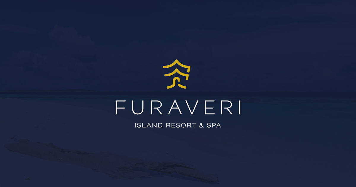 branding  logo Stationery Idenitity hotel resort Maldives shinaz tourism graphic design