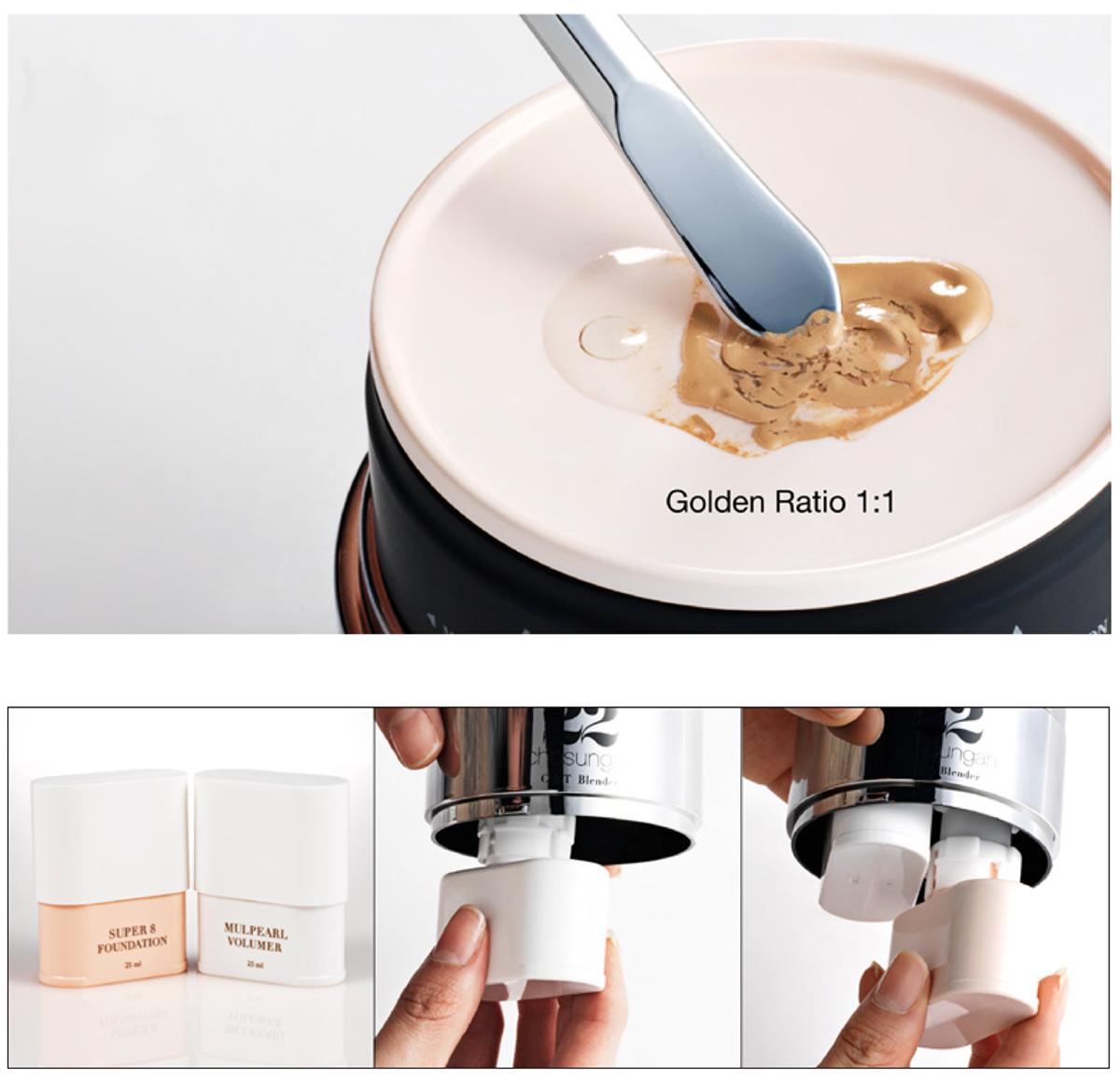 cosmetic design cosmetic packaging
