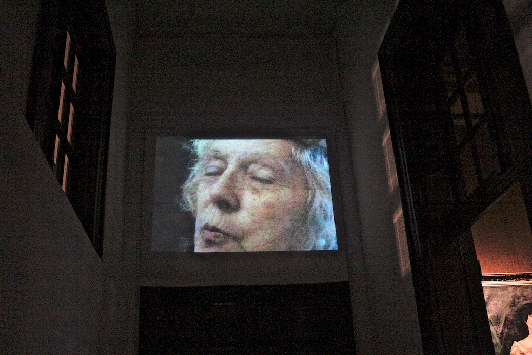 Museo Emilio Caraffa Museo Genaro Pérez palacio ferreyra Walter Formia exposiciones argentina cordoba