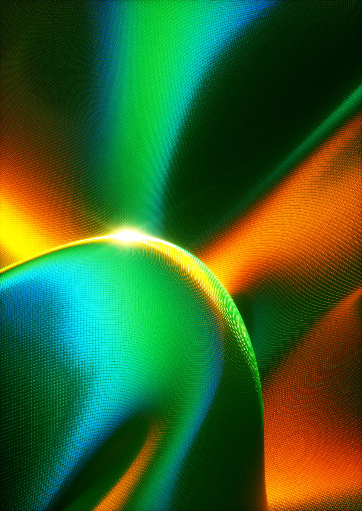 Interference of Light 1 0 on Behance