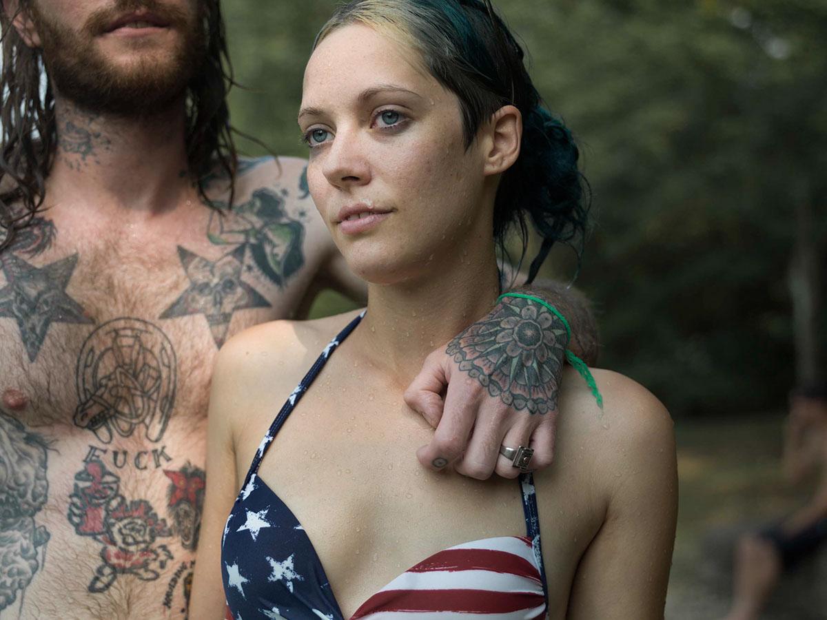 photography documentary Americana