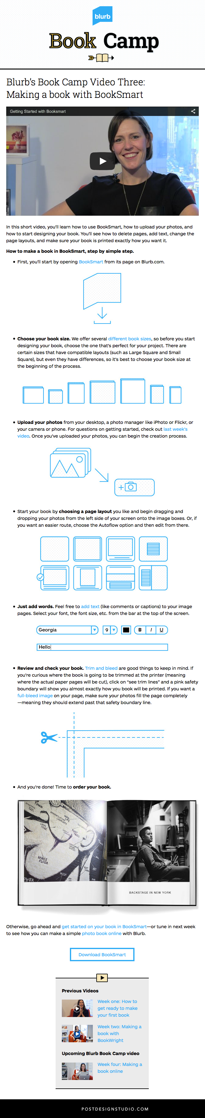 Video Production infographics