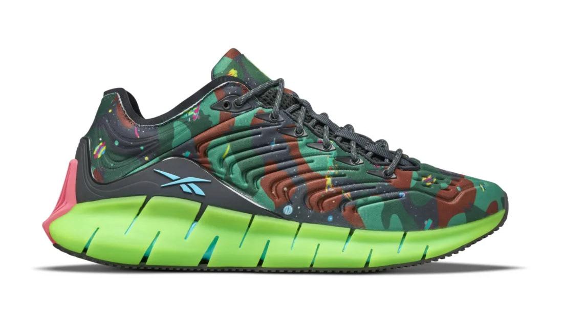 reebok adidas footwear shoes complexcon Nike Fashion  icecream