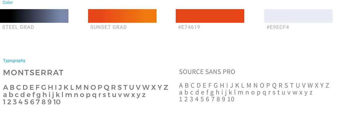 branding  Logo Design Identity Design Style Guide Website Design Web Design  Responsive Design