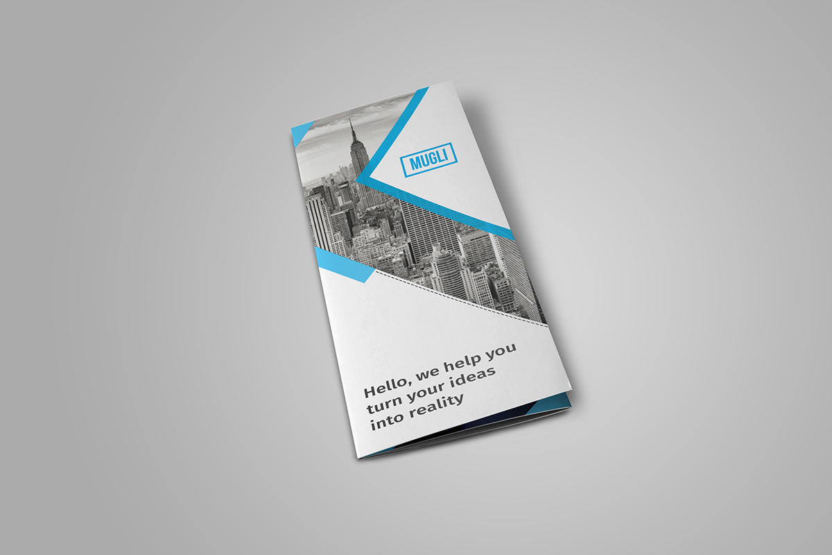 FREE Tri Fold Brochure Template DOWNLOAD On Behance - Free tri fold brochure templates download
