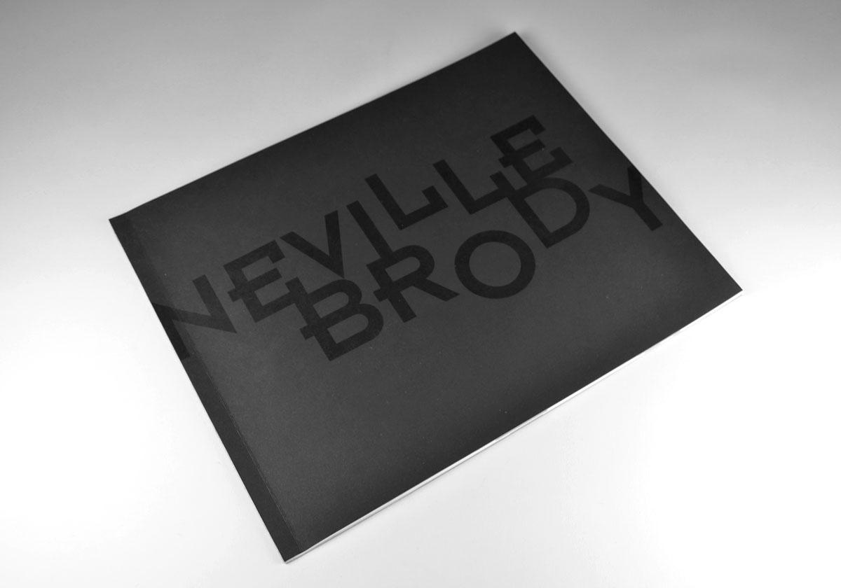 NevilleBrody hommage InHonnor