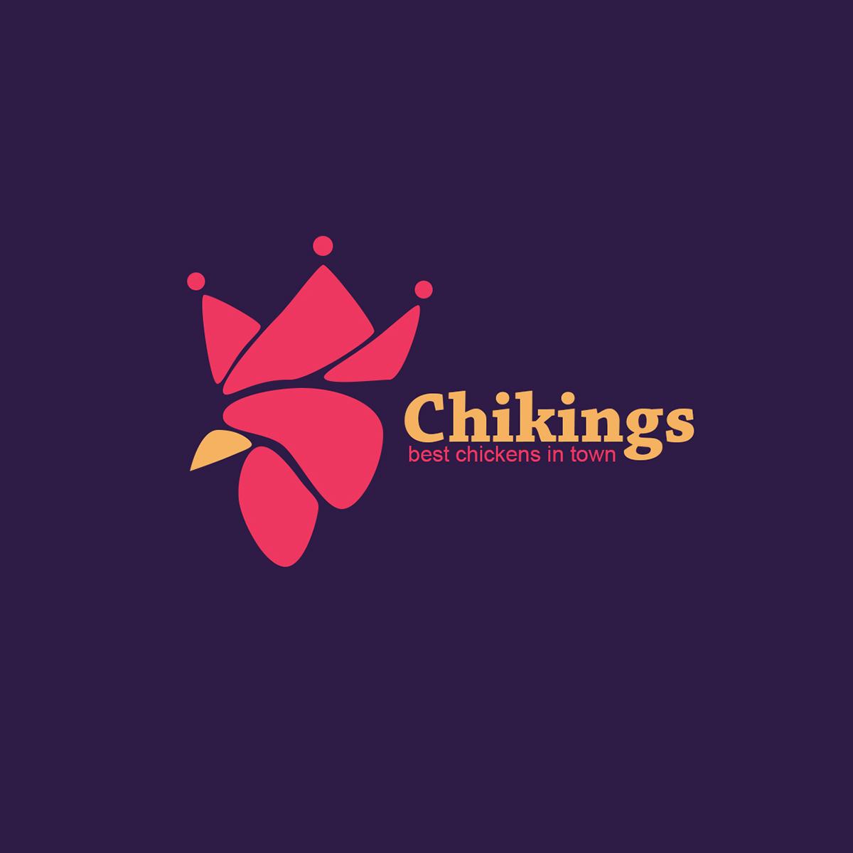 challenge logo daily