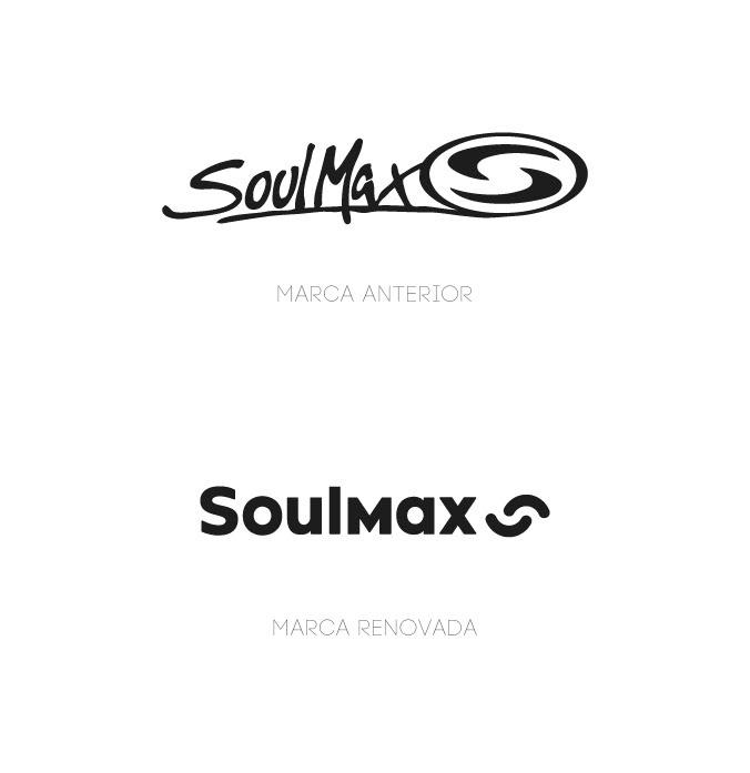 soulmax branding  identidad identity logo viajes Travel Young art direction  design