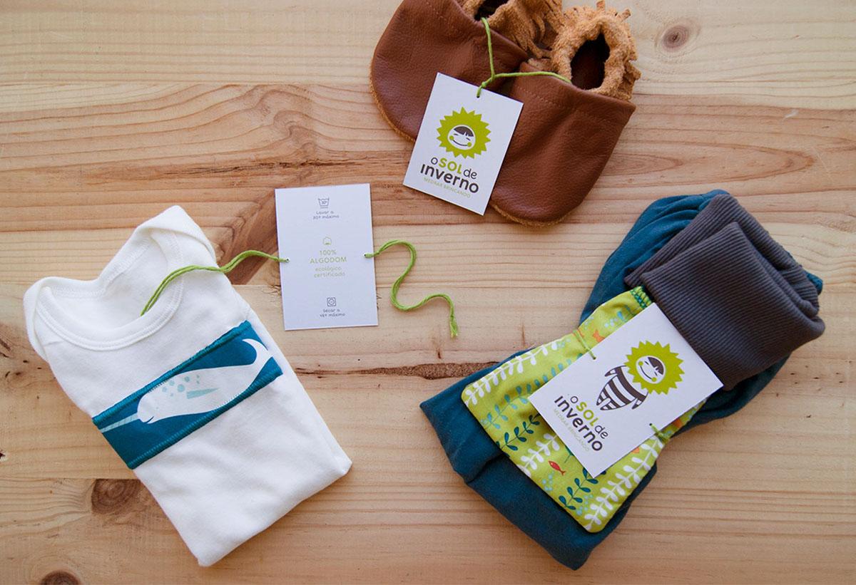 cuento ilustrado  Diseño de embalaje etiquetas textiles Identidad Corporativa aplicaciones para jugar marca textil artesana