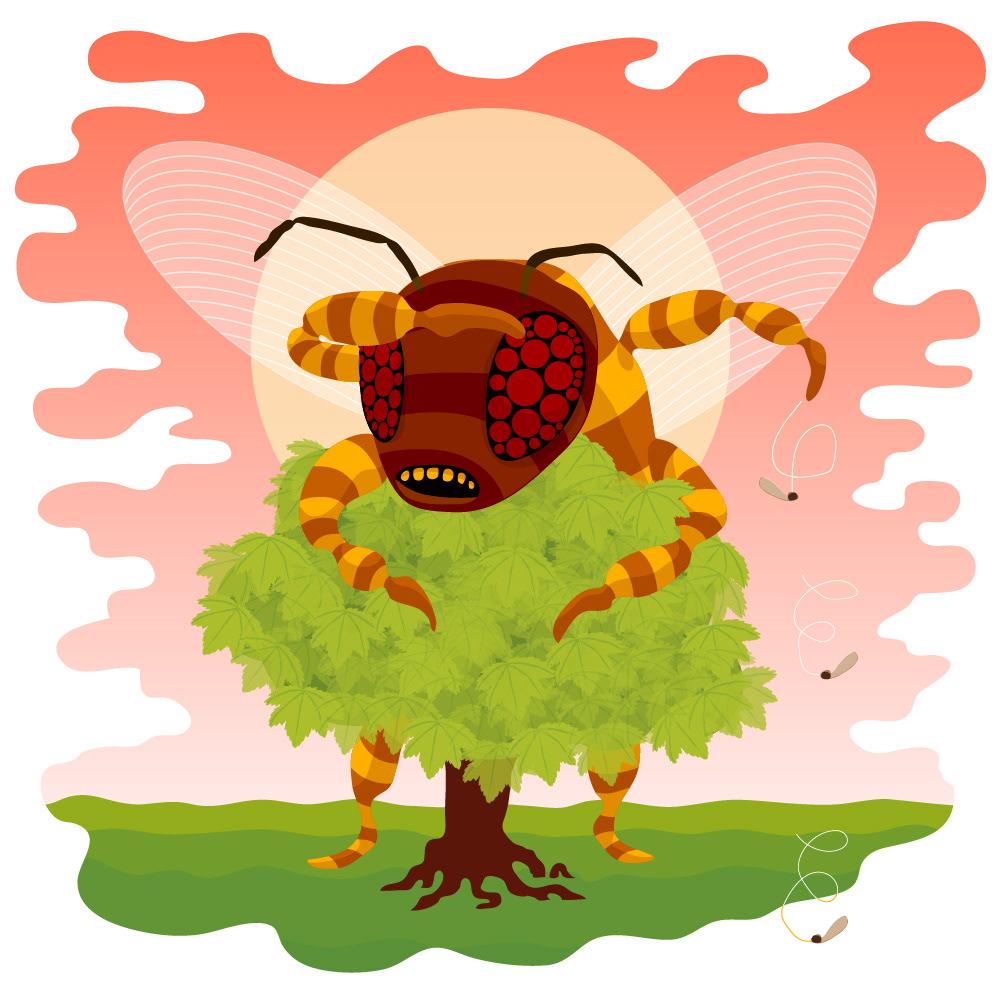 bee big bumble