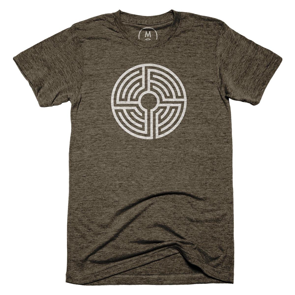 tee shirt,t-shirt,labyrinth,cotton bureau
