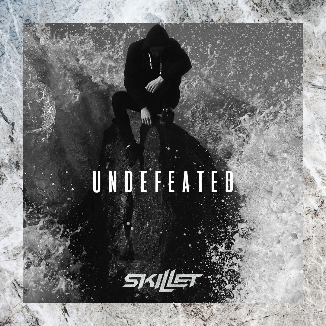 EP Undefeated Skillet Cover on Behance