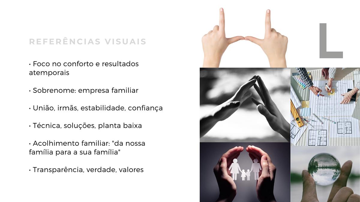 arquiteta branding  identidade de marca identidade visual logo Logotipo marca marca de arquitetura studio de arquitetura