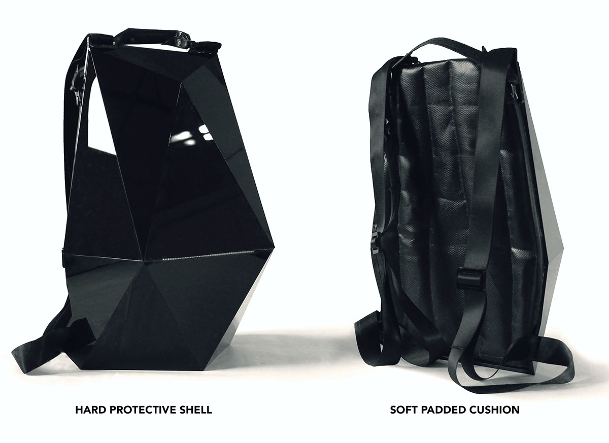 Blackpack backpack cycling backpack bag cycling bag Cycling bicycling backpack Pack cycling pack bicycling bag Bicycle Bike Light Cycling Light bicycle light night light