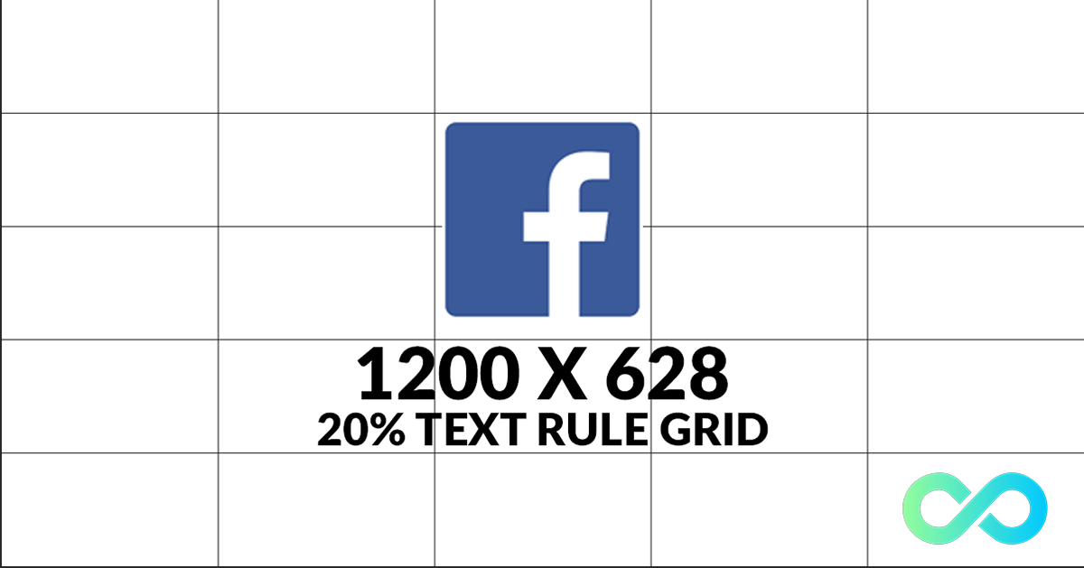 Facebook Advertisement X Rule Grid On Behance - Facebook ad grid template