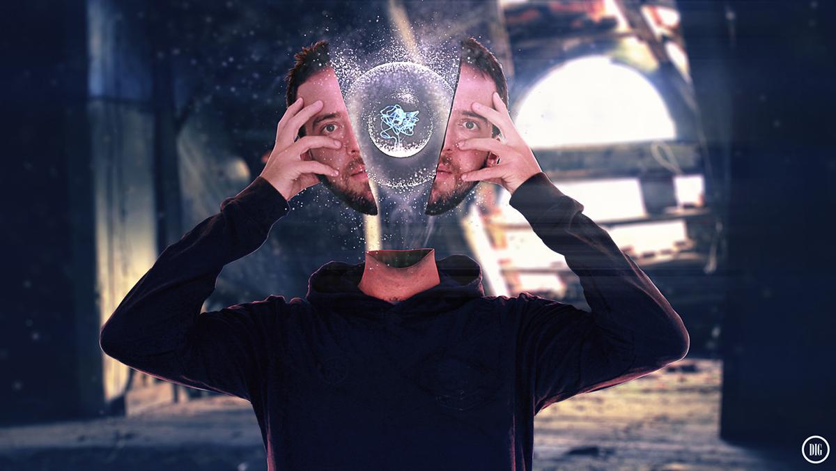 CGI edition fantastic manipulation Matte Painting Photography  Scifi surreal vfx
