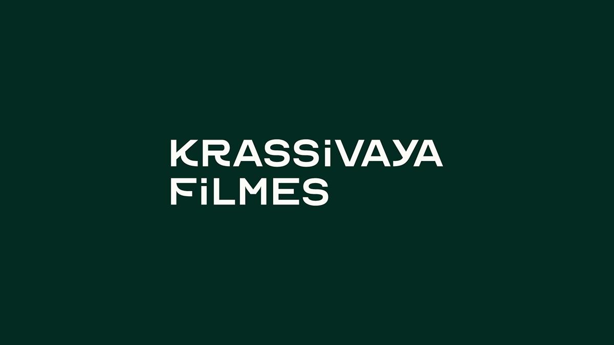 graphic design  Film   logo branding  motion graphics  type Nature produtora