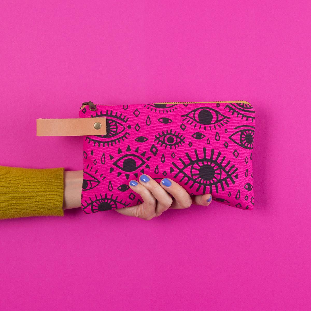 pattern textile screen print silkscreen pattern design  color product design  handmade hand printed hand-drawn