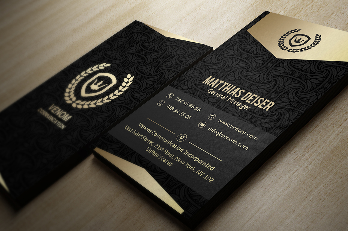Gold business card bundle 15 templates on behance very easy to edit each template comes in a well organized named and layered photoshop document which was designed for advanced and new photoshop users cheaphphosting Choice Image