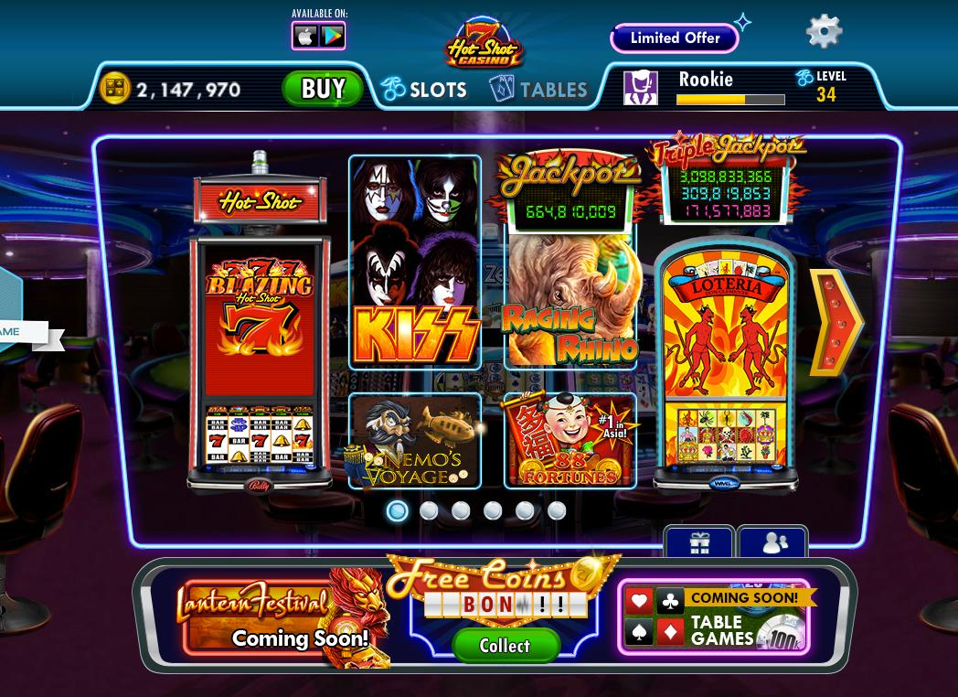 Casino slot.com