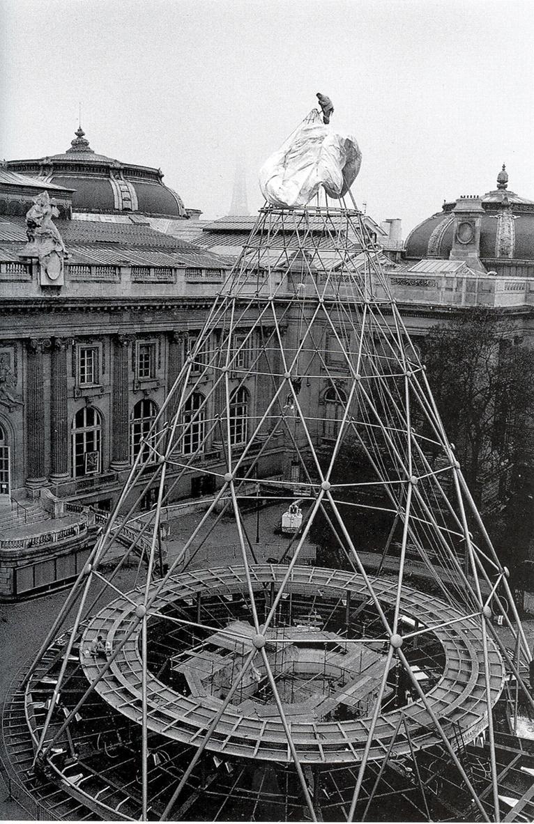 Tipi teepee Paris demountable