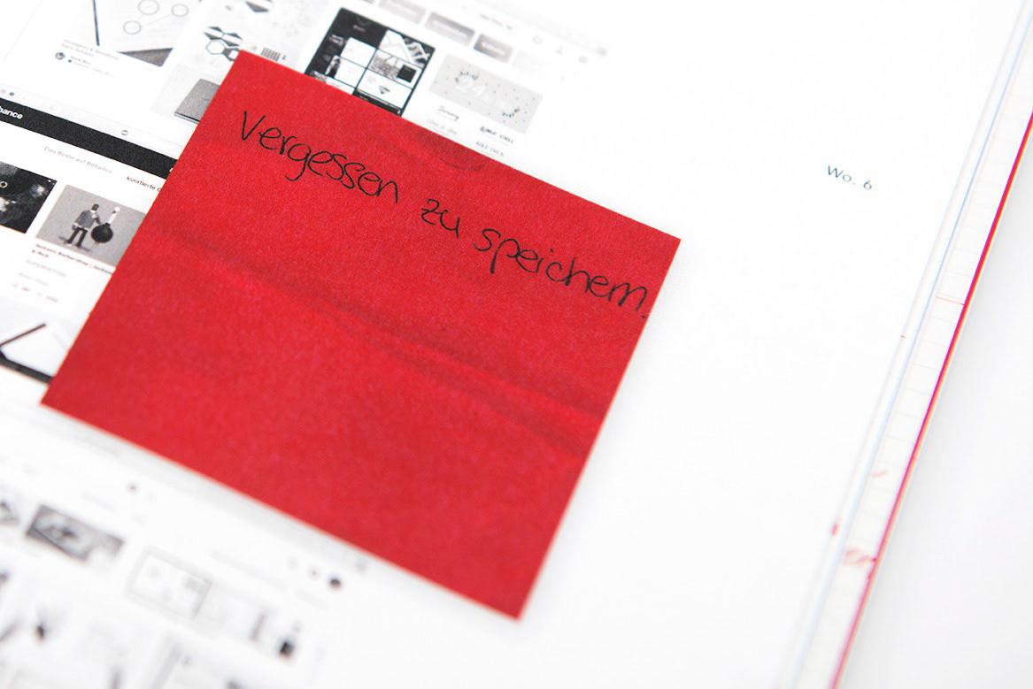 discipline laziness chaos process design process design student Guide